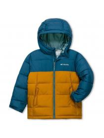 Детская куртка Columbia Pike Lake Jacket - WY0028-407