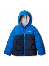 Детская куртка Columbia Pike Lake Jacket - WY0028-439