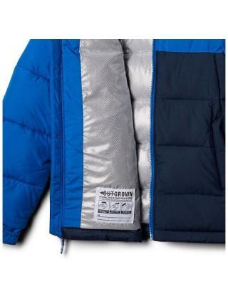 Детская куртка Columbia Pike Lake Jacket - WY0028-439