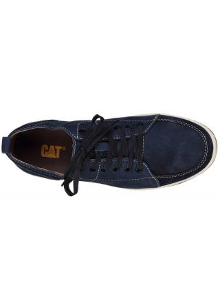 Мужские туфли Caterpillar Sneakers Low Blue M02