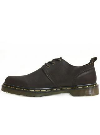 Мужские туфли Dr. Martens Oxford Low Black M02