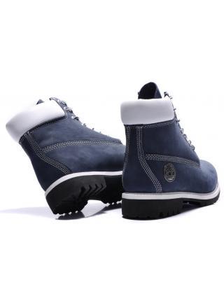 Мужские ботинки Classic Timberland 6 inch M03