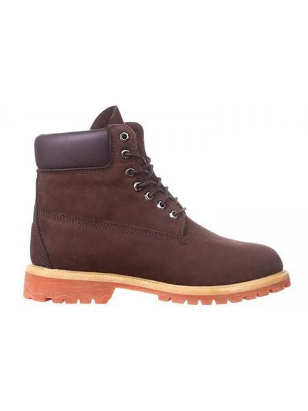 Мужские ботинки Classic Timberland 6 inch (China-2) M08