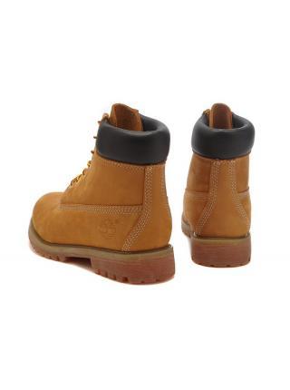 Мужские ботинки Classic Timberland 6 inch M01