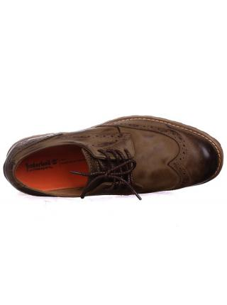Мужские туфли Timberland Earthkeepers Oxford Brown M02