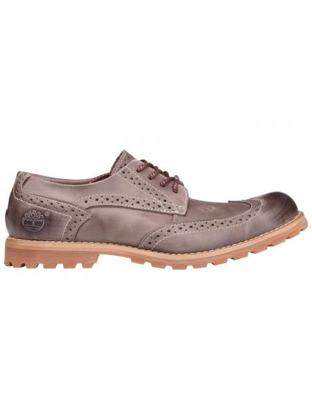 Мужские туфли Timberland Earthkeepers Oxford Grey M03