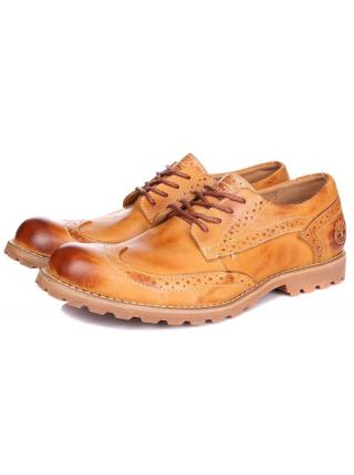 Мужские туфли Timberland Earthkeepers Oxford Yellow M01