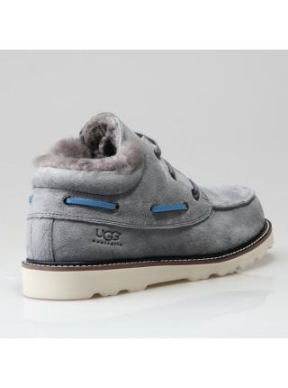 Мужские ботинки UGG David Beckham Lace M01