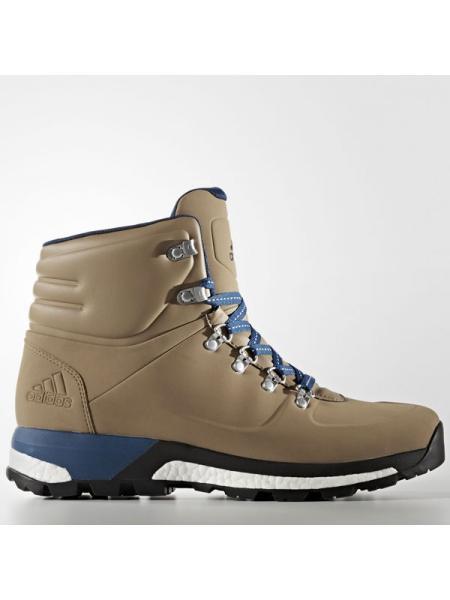 Мужские ботинки Adidas Urban Hiker - AQ4050