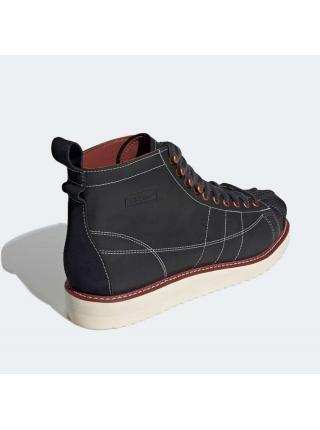 Мужские ботинки Adidas Superstar Boots - FZ2641