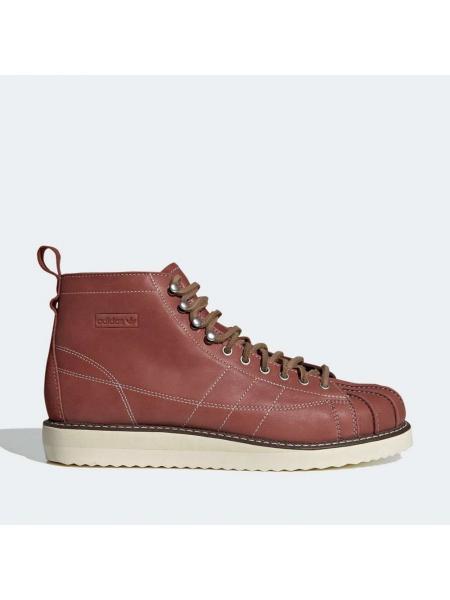 Мужские ботинки Adidas Superstar Boots - FZ2642