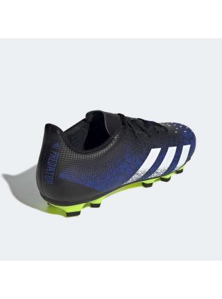 Мужские бутсы Adidas Predator Freak. 4 FxG - FY0625