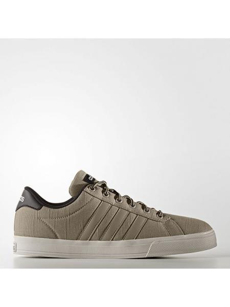 Мужские кеды Adidas Daily - B74475
