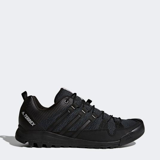 Мужские кроссовки Adidas Terrex Solo - BB5561