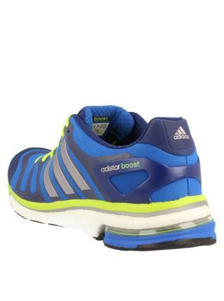 Мужские кроссовки Adidas Adistar Boost - Q33723