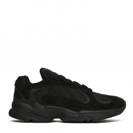 Мужские кроссовки Adidas Yung-1 - G27026