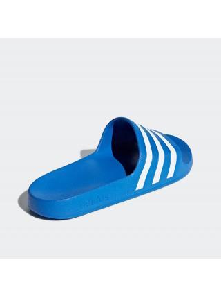 Мужские вьетнамки Adidas Adilette Aqua Slides - F35541