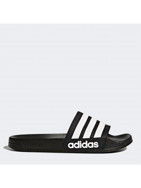 Мужские вьетнамки Adidas Cloudfoam Adilette - AQ1701