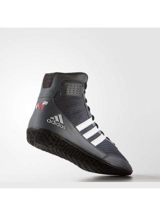 Мужские борцовки Adidas Mat Wizard - AQ5647