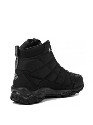 Мужские ботинки Columbia Firecamp Boot WP - BM1766-012