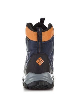 Мужские ботинки Columbia Firecamp Boot WP - BM1766-464