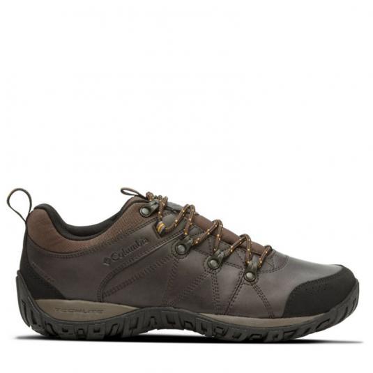 Мужские кроссовки Columbia Peakfreak Venture Waterproof - BM3992-231