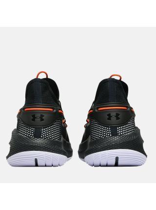 Мужские кроссовки Under Armour Curry 6 - 3020612-003