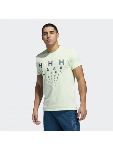 Мужская футболка Adidas Harden Vol. 4 - EH5856