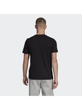 Мужская футболка Adidas Must Haves Emblem - ED7273