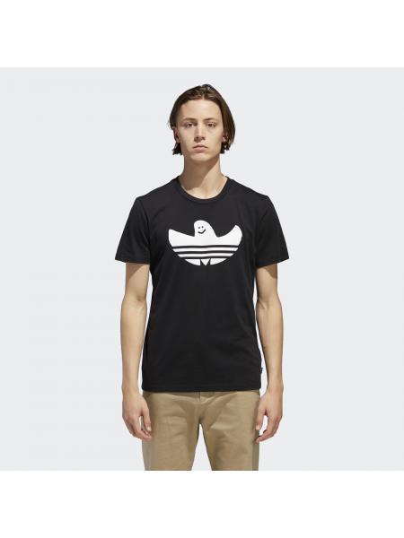 Мужская футболка Adidas Solid Shmoo - DH3900