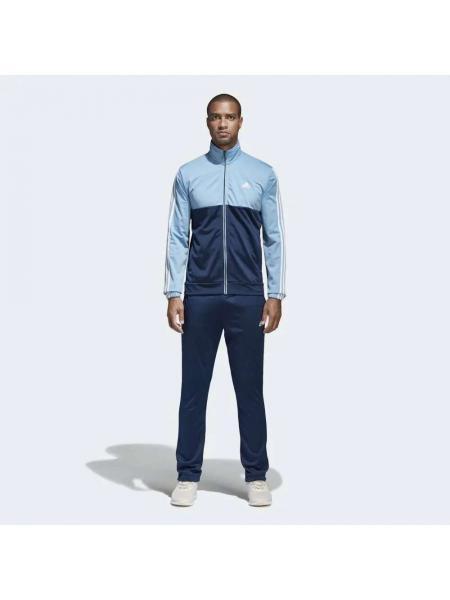 Мужской костюм Adidas Back 2 Basics 3-Stripes - CD8355