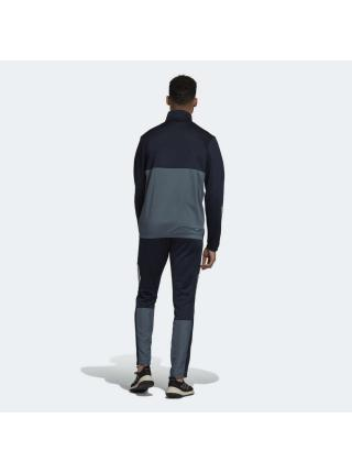 Мужской костюм Adidas MTS Fabric Mix - FU6326