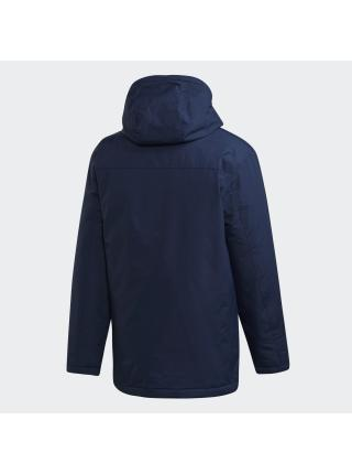 Мужская куртка Adidas 3-Stripes Parka - ED5836