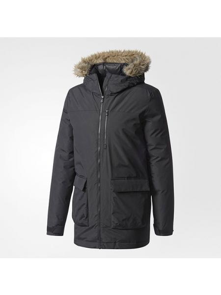 Мужская куртка Adidas Xploric Parka - BS0980