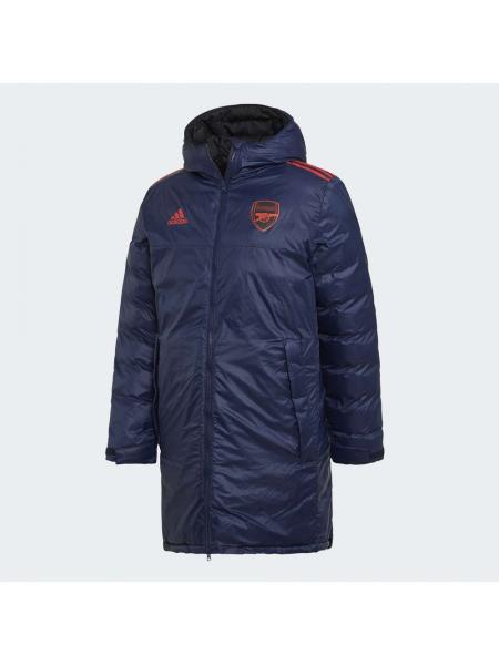 Мужская куртка Adidas Arsenal Seasonal Special - EH5627