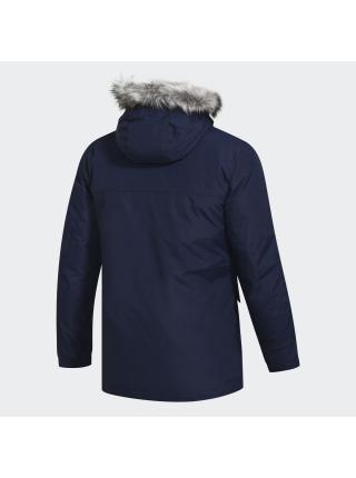 Мужская куртка Adidas SDP Jacket Fur - CF0878