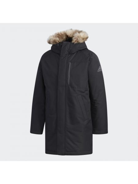 Мужская куртка  Adidas Utility Down Parka - EH3975