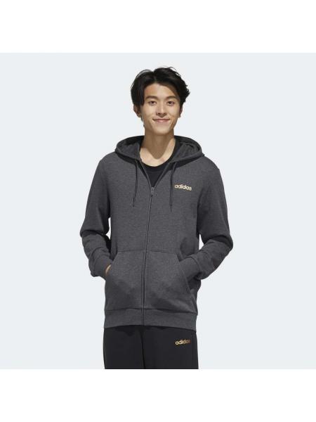 Мужской реглан Adidas Essentials Sweatshirt - FM3440