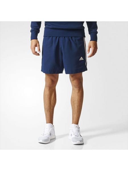 Мужские шорты Adidas Essentials 3-Stripes Chelsea - BQ0759