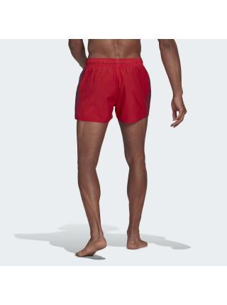 Мужские шорты Adidas Classic 3-Stripes Swim - GQ1098