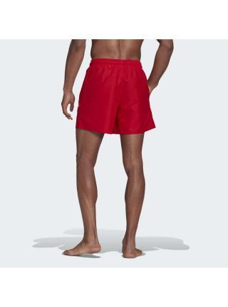 Мужские шорты Adidas Solid Swim - GQ1086