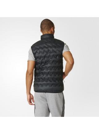 Мужской жилет Adidas Serrated - AZ1356