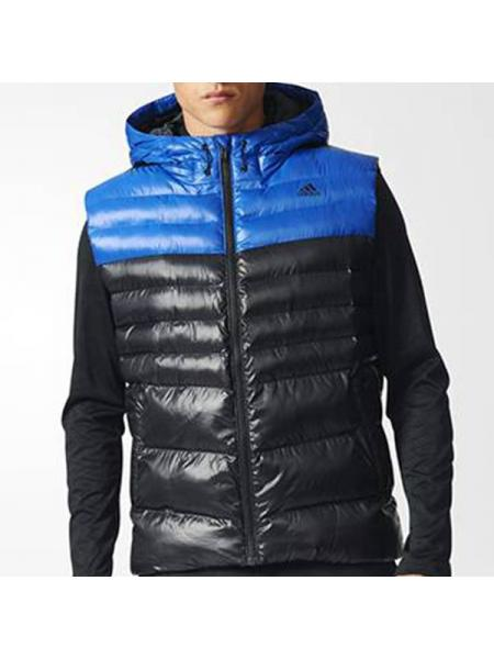 Мужской жилет Adidas Hooded - BP9403