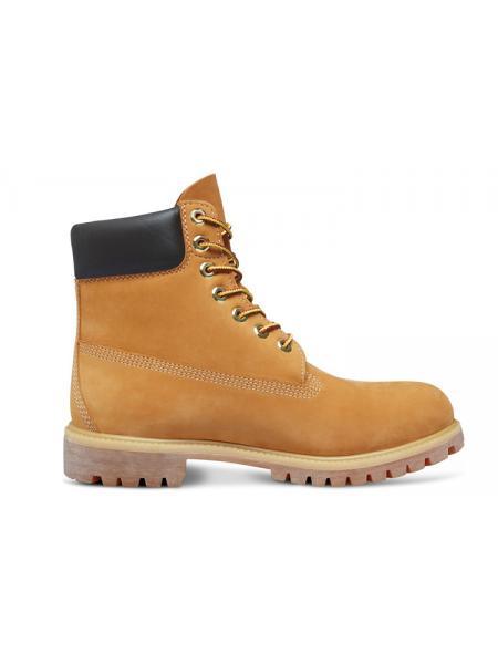 Женские ботинки Classic Timberland 6 inch W01