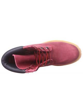 Женские ботинки Classic Timberland 6 inch (China-2) W03