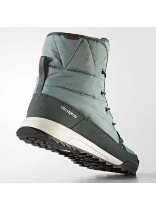 Женские ботинки Adidas Climawarm CP Choleah - AQ2598