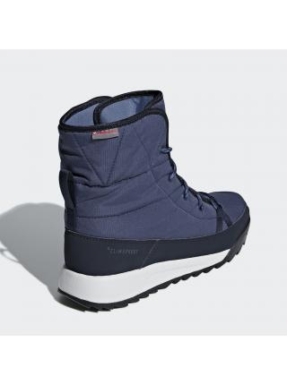 Женские ботинки Adidas Climawarm CP Choleah Terrex - AC7847