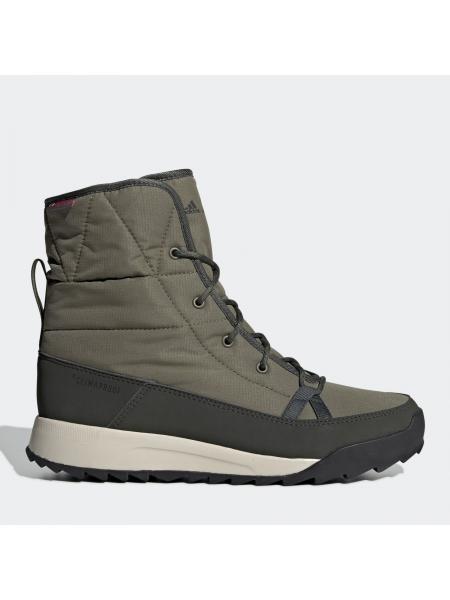 Женские ботинки Adidas Climawarm CP Choleah Terrex - G26447