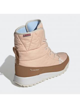 Женские ботинки Adidas Climawarm CP Choleah Terrex - G26449