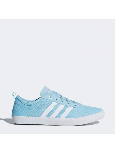 Женские кеды Adidas QT Vulc 2.0 - DB0162